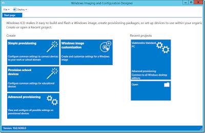 Download Windows 10 Enterprise x64 bit version 1607