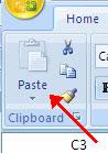 MS Excel 2007 - Bài 4: Thao tác với dữ liệu