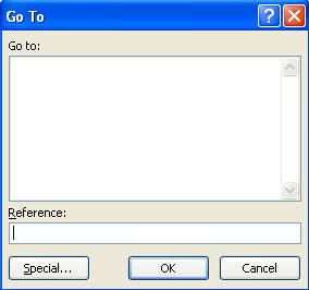 MS Excel 2007 - Bài 5: Chỉnh sửa Worksheet