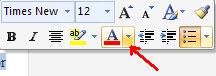 MS Word - Bài 5: Định dạng văn bản