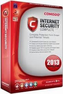 Comodo Internet Security 6.2.285401 miễn phí