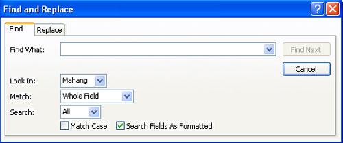 MS Access - Bài 9: Quản lý dữ liệu