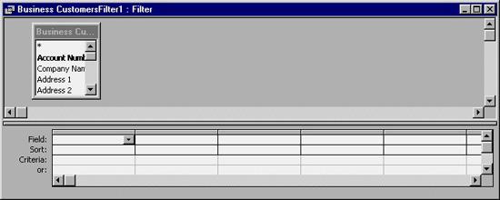 MS Access 2003 - Bài 18: Chương 5: Sắp xếp và lọc thông tin