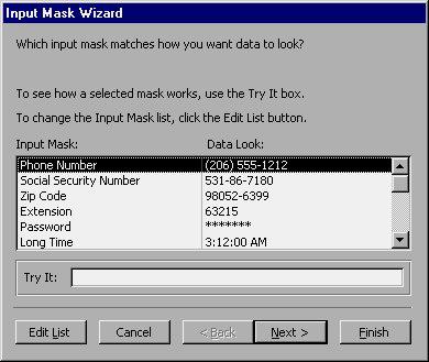 MS Access 2003 - Bài 16: Kiểm tra cách trình bày của bạn