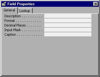 MS Access 2003 - Bài 23: Thiết kế truy vấn riêng