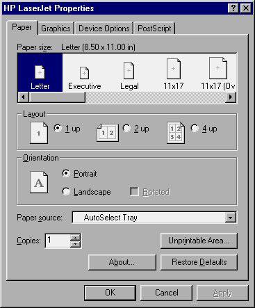 MS Access 2003 - Bài 26: Điều chỉnh trang in