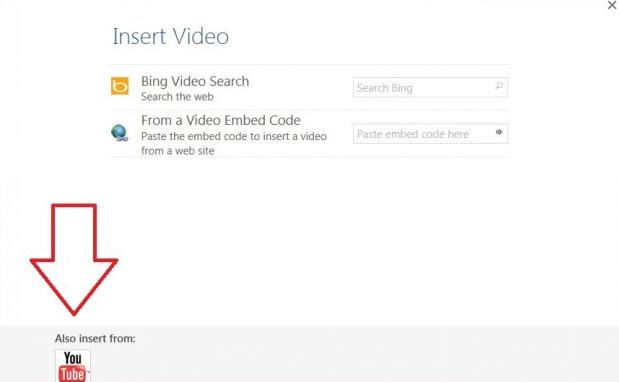 Cách chèn video online và offline vào Word