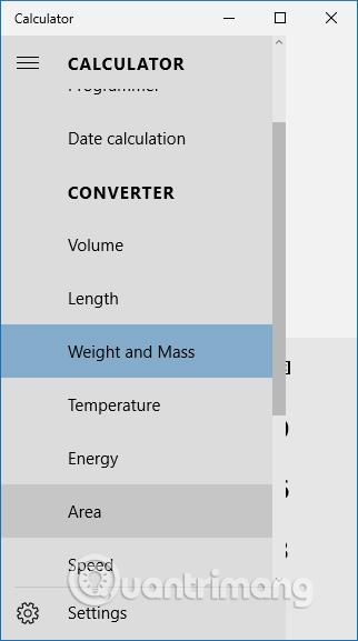 Cách thêm máy tính vào Excel