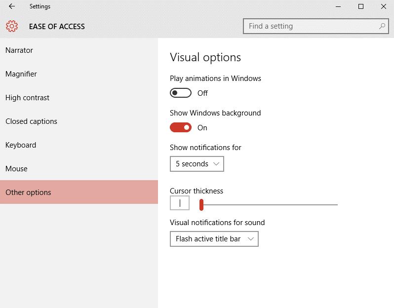 5 thủ thuật hay nhất cho Windows 10 cập nhật