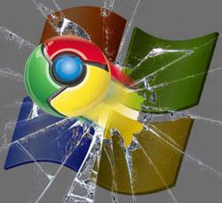 Chrome OS: Google tiến sâu vào lãnh địa Microsoft