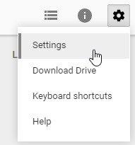 Cài đặt và sử dụng Google Docs Offine