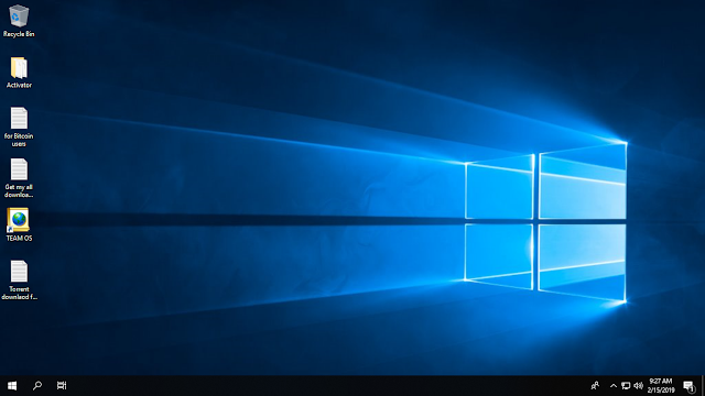 Download Windows 10 AIO RS5 17763.316 tháng 02/2019