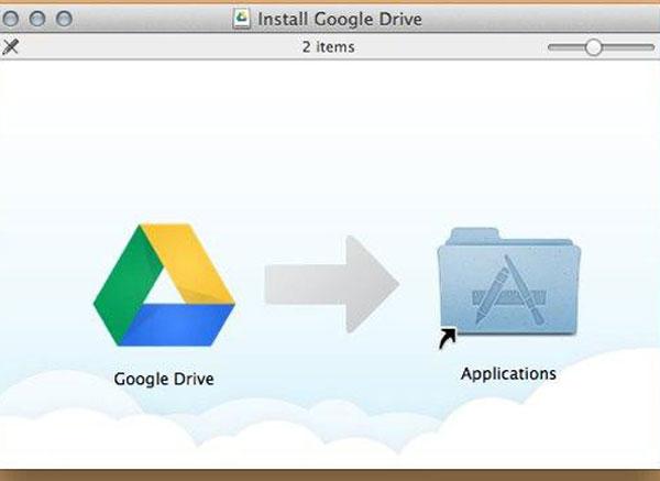Tìm hiểu chi tiết Google Drive