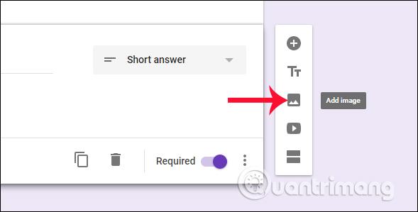 Cách tạo biểu mẫu Google Form trên Google Drive
