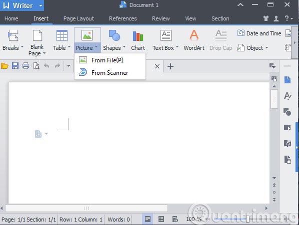 2 cách chuyển file ảnh JPG sang PDF
