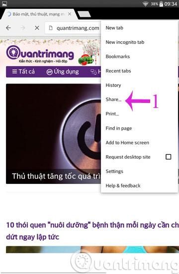 Những mẹo nhỏ giúp ghi chú Google Keep hiệu quả hơn
