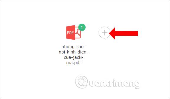 Cách chỉnh sửa file PDF trực tuyến trên LightPDF