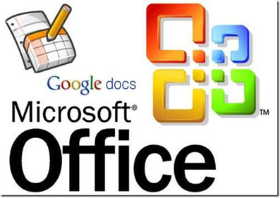 Doanh nghiệp chọn Office 2010 hay Google Apps?