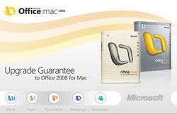 Microsoft Office 2008 dành cho Mac