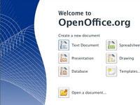 Open Office 3.0 đã sẵn sàng đối đầu với Microsoft Office