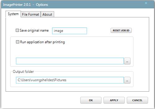 Cách cách chuyển định dạng PDF sang ảnh JPG, PNG