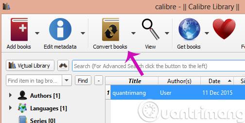 2 cách chuyển đổi file PRC sang PDF
