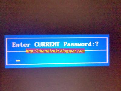 Hướng dẫn cách bảo mật tốt nhất cho laptop của bạn
