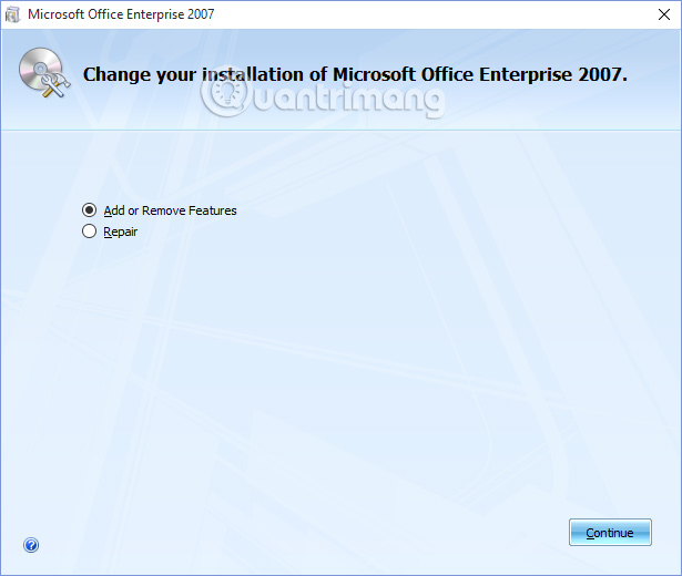"""Cách sửa lỗi Office """"The function you are attempting to run contains macros"""""""