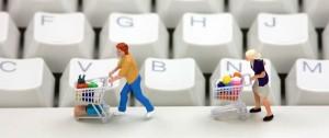 Bán hàng trực tuyến trên Internet