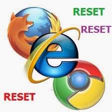Hướng dẫn Reset lại trình duyệt internet an toàn