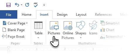 Làm thế nào để chèn và chỉnh sửa ảnh SVG trong Office 2016?