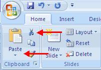 MS PowerPoint 200 7 - Bài 4: Làm việc với nội dung