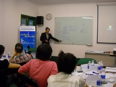 Khóa học đào tạo chăm sóc khách hàng