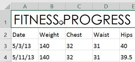 Hướng dẫn toàn tập Excel 2016 (Phần 7): Định dạng dữ liệu bảng tính