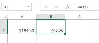 Hướng dẫn toàn tập Excel 2016 (Phần 8): Tìm hiểu về Number Formats