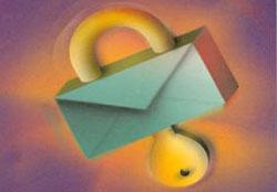 Phương pháp bảo vệ E-mail khỏi bị nhòm ngó