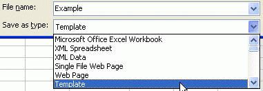 MS Excel - Bài 7: File Excel mẫu – Cách tạo và sử dụng