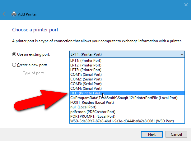 Hướng dẫn tạo một file PDF từ nhiều file ảnh trên Windows
