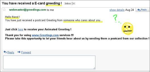 10 mánh khóe lừa đảo qua email