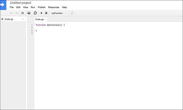 Cách tạo Google Spredsheet tự động cập nhật dữ liệu