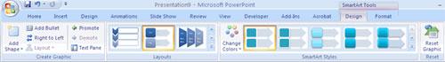 MS PowerPoint 2007 - Bài 7: Chèn hình ảnh và đồ họa trong slide