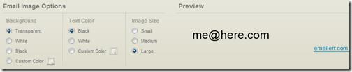 2 cách ẩn địa chỉ email của bạn trên một website