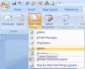 Hướng Dẫn Trộn Thư Mail Merge Trong Word 2013 2010 2007 2003 37