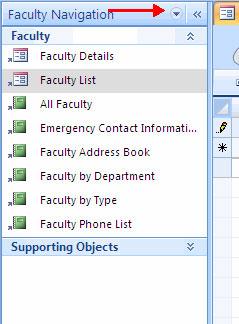 MS Access 2007 - Bài 1: Bắt đầu với Microsoft Access 2007