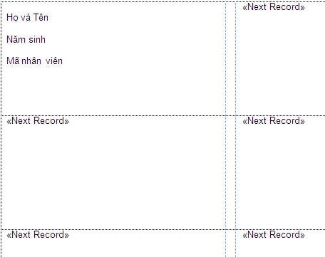 Hướng Dẫn Trộn Thư Mail Merge Trong Word 2013 2010 2007 2003 43