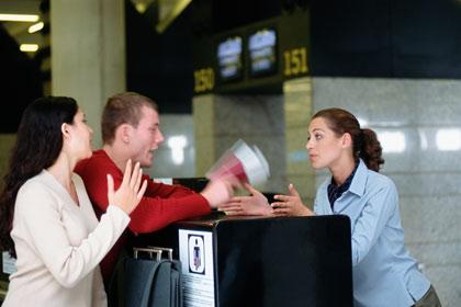 Một số hoạt động giao tiếp với khách hàng