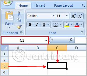 MS Excel 2007 - Bài 3: Làm việc với Workbook