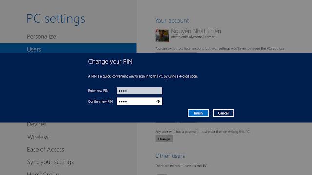 Một Số Thủ Thuật Bạn Cần Biết Khi Sử Dụng Windows 8 36