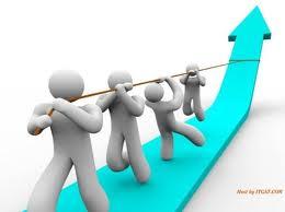 Phát huy sức mạnh tổng hợp khi làm việc nhóm