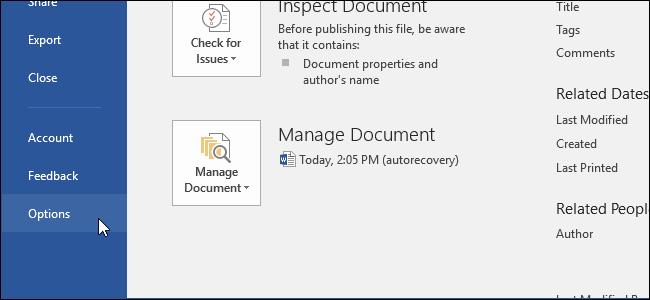 Hướng dẫn cách nhúng font chữ trong tài liệu Microsoft Word